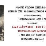 zaproszenie waclaw2020_lico